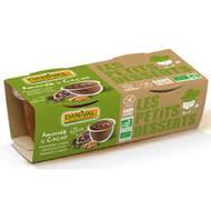 3431590008232 - Danival - Dessert amande cacao bio