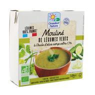 3252920048632 - Grandeur nature - Mouliné de Légume vert bio