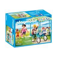 4008789700933 - PLAYMOBIL® Family Fun - Famille et rosalie