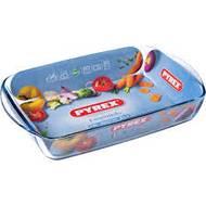 3137610001633 - Pyrex - Plat à lasagnes recangulaire verre Essentials