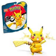0887961852233 - Pokémon - Mega Bloks - Pikachu - Pokémon à construire- GMD31