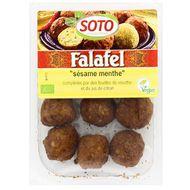 4026584143533 - Soto - Falafel sésame menthe Bio