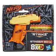 5010993625833 - Nerf - Pistolet Alpha Stinger SD1
