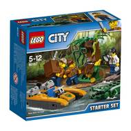 5702015866033 - LEGO® City - 60157- Ensemble de démarrage de la jungle