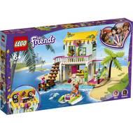 5702016619133 - LEGO® Friends - 41428- La maison sur la plage