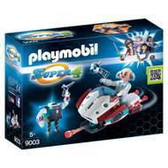 4008789090034 - PLAYMOBIL® Super 4 - Sky Jet et Docteur X