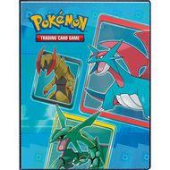 0074427841034 - Tomy - Cahier range-cartes Pokemon- 80 cartes