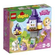 5702016111934 - LEGO® DUPLO® Disney Princess - 10878- La tour de Raiponce