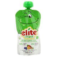 8697404764434 - Elite Organic - Gourde Pomme Abricot Figue Prune bio