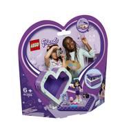 5702016368734 - LEGO® Friends - 41355- La boîte cœur d'Emma