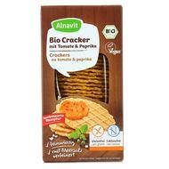 4260012979534 - Alnavit - Crackers bio au tomate & paprika