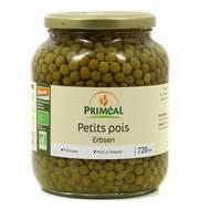 3380390500135 - Priméal - Petits pois, Bio