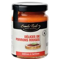 3291960011435 - Emile Noël - Caviar de poivrons rouges, bio