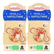 2050000312335 - Babybio - Pâtes à la Napolitaine bio, dès 8 mois