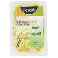 4000915102635 - BioVerde - Ravioli bio ricotta et roquette