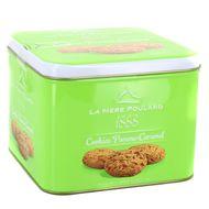 La Mère Poulard - Cookies pomme-caramel