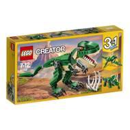 5702015867535 - LEGO® Creator - 31058- Le dinosaure féroce