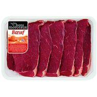 3181238928735 - Bons morceaux - Bifteck de Boeuf