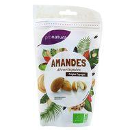 3760099530136 - Pronatura - Amandes décortiquées d'Espagne bio
