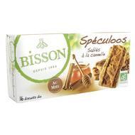 3760005450336 - Bisson - Spéculoos bio
