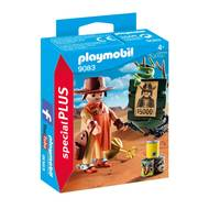 4008789090836 - PLAYMOBIL® Spécial Plus - Cow-boy