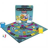 5010994893736 - Hasbro - Trivial pursuit famille