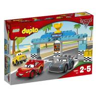 5702015866736 - LEGO® DUPLO® Cars - 10857- La course de la Piston Cup