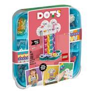 5702016616736 - LEGO® Dots - 41905- Le porte-bijoux Arc-en-ciel