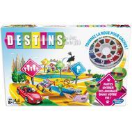 5010993527236 - Hasbro Gaming - Destins Animaux domestiques