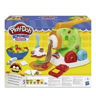 5010993337736 - Play-Doh - La fabrique à pâte
