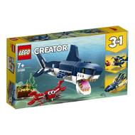 5702016367836 - LEGO® Creator - 31088- Les créatures sous-marines