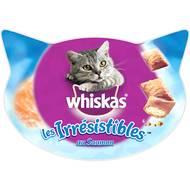 Whiskas - Les irrésistibles au saumon