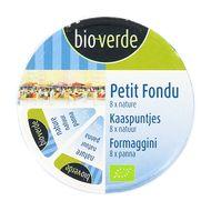 4000915100037 - BioVerde - Petit fromage fondu Bio