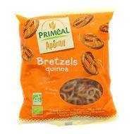 3380390000437 - Priméal - Bretzels au Quinoa bio
