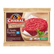 3181232222037 - Charal - Steak haché 5% mat.gr l'Authentique