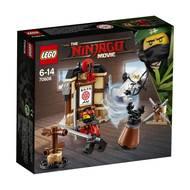 5702015592437 - LEGO® Ninjago - 70606- L'entraînement au Spinjitzu