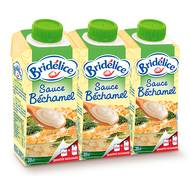 Bridélice - Sauce béchamel