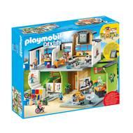 4008789094537 - PLAYMOBIL® City Life - Ecole aménagée