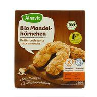 4260012974737 - Alnavit - Petit croissant aux amandes bio