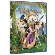8717418275037 - DVD - Raiponce
