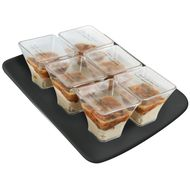 3700009261330 - Mix Buffet - Verrine tartare de  tomates & thon
