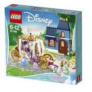 5702015867337 - LEGO® Disney Princess - 41146- La soirée magique de Cendrillon