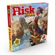 5010993637737 - Hasbro Gaming - Risk junior