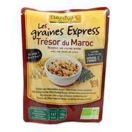 3431590008737 - Danival - Trésor du Maroc, Les graines express