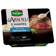 3039050049537 - Socopa - L'Absolu Hampes marinées + 60g sauce béarnaise
