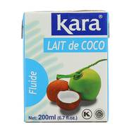 Kara - Lait de coco