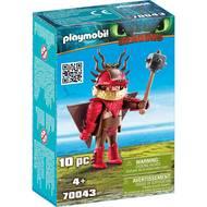4008789700438 - PLAYMOBIL® Dragons - Rustik en combinaison de vol