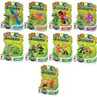 8001444150438 - Giochi Preziosi - Personnages Tortues Ninja Half Shell Heroes