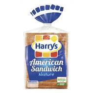 Harrys - Pain de mie Amercian Sandwich Nature, 550g