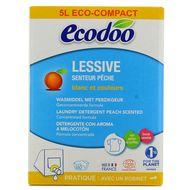 3380380054938 - Ecodoo - Lessive éco-compact Ecocert